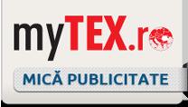 Logo myTEX.ro